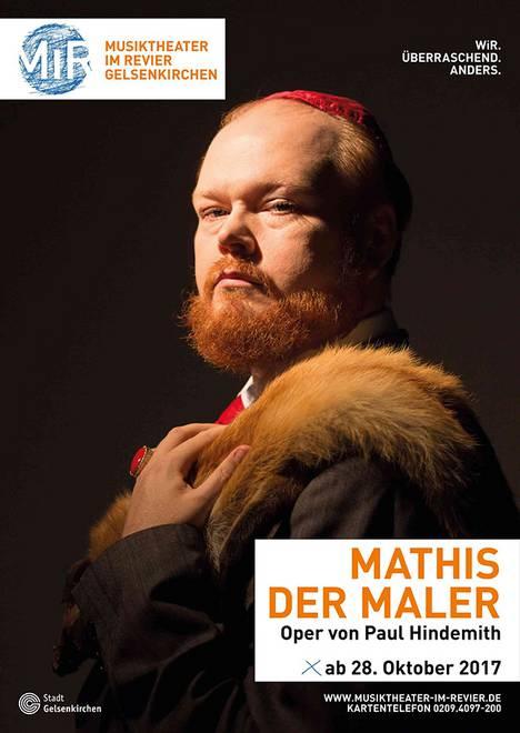 Maler Gelsenkirchen hf 40 2017 paul hindemith